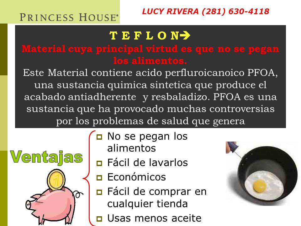 LUCY RIVERA (281) 630-4118