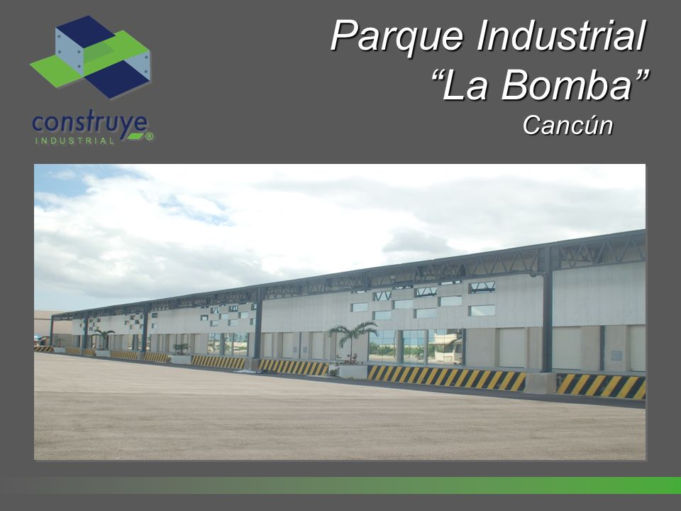 Parque Industrial La Bomba