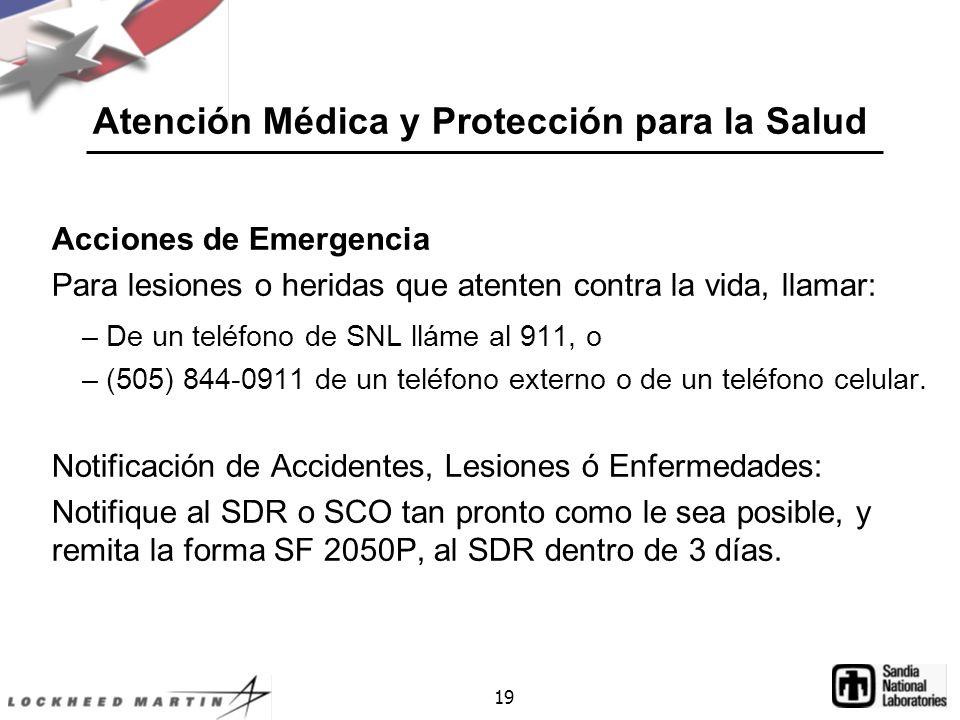 Atención Médica y Protección para la Salud