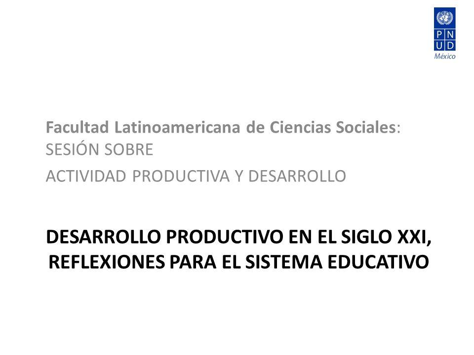 Facultad Latinoamericana de Ciencias Sociales: SESIÓN SOBRE