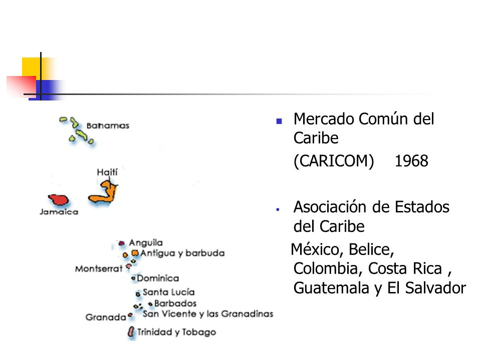 Mercado Común del Caribe