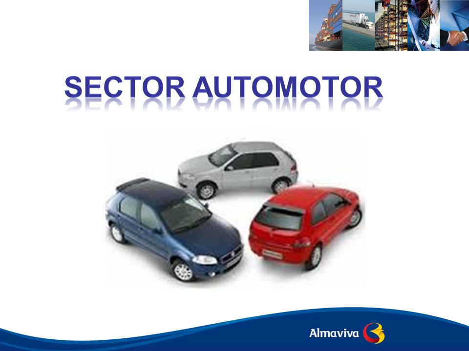 Sector automotor 24