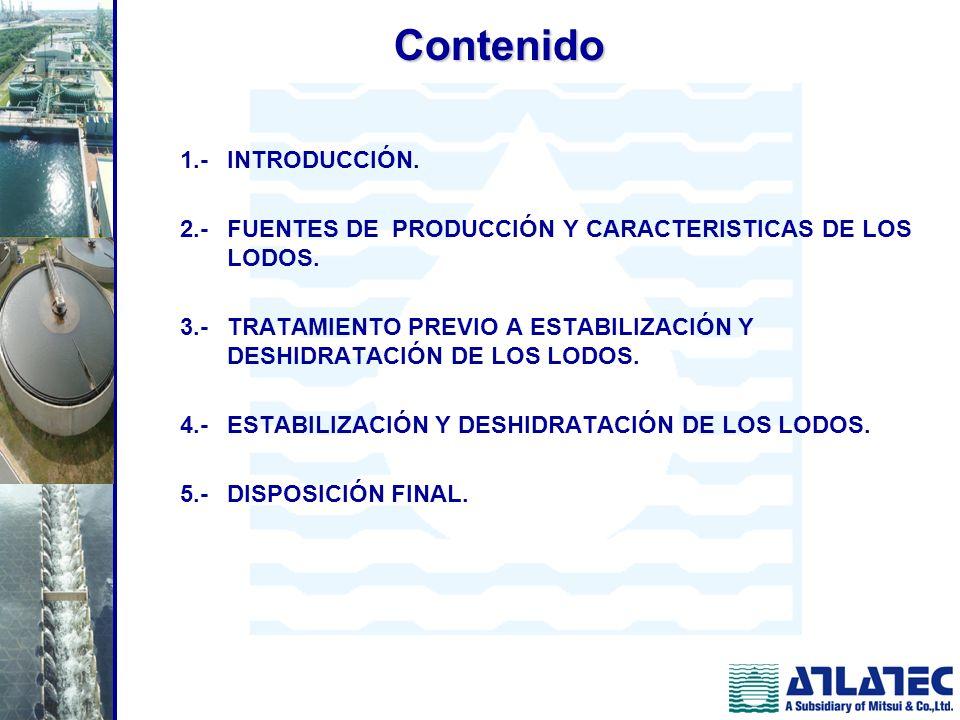 Contenido 1.- INTRODUCCIÓN.