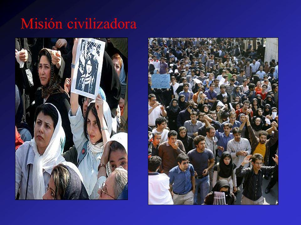 Misión civilizadora