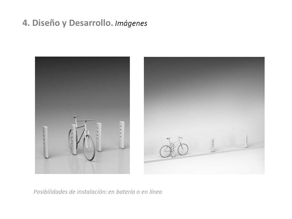 4. Diseño y Desarrollo. Imágenes
