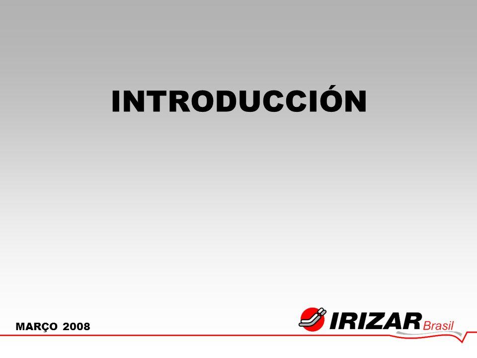 INTRODUCCIÓN MARÇO 2008