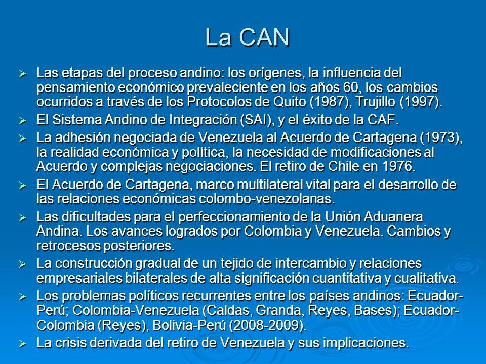 La CAN