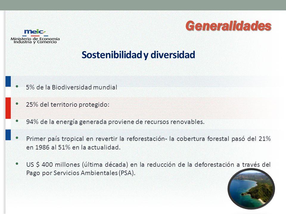 Sostenibilidad y diversidad