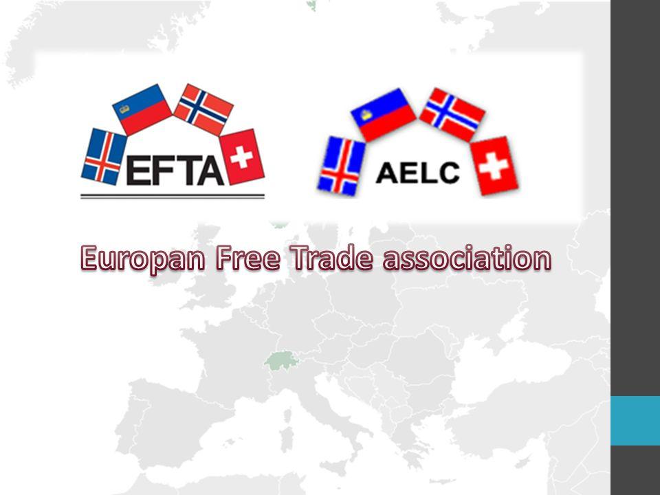 Europan Free Trade association