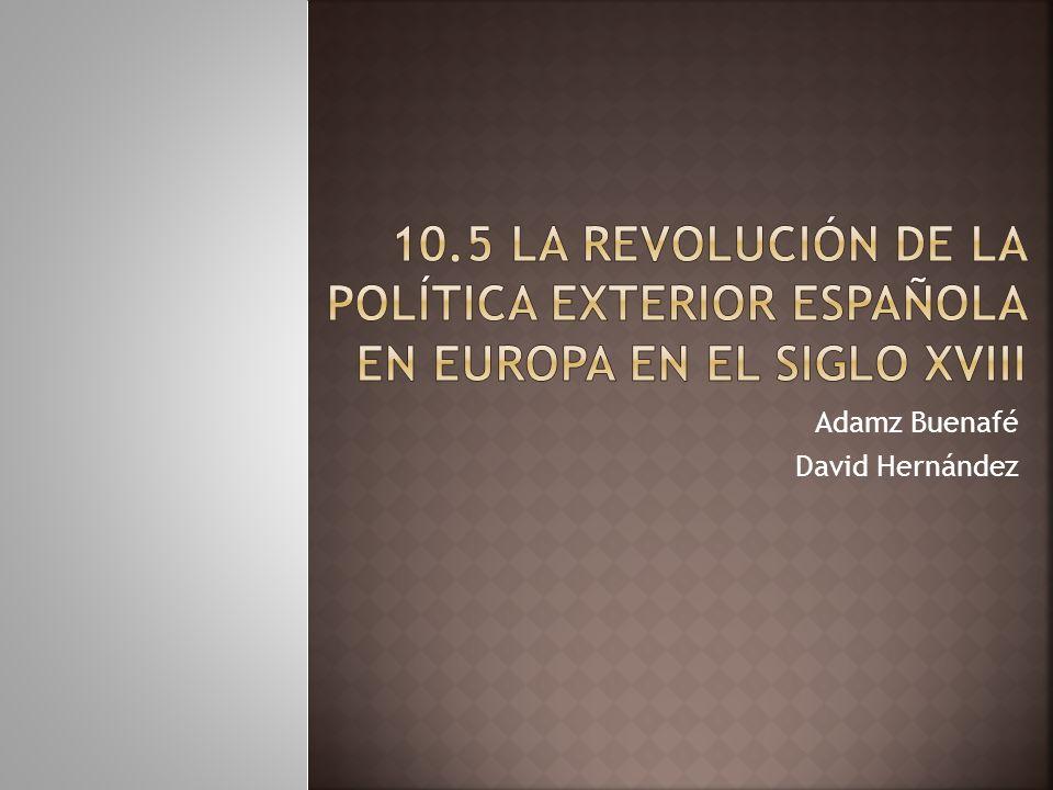 Adamz Buenafé David Hernández