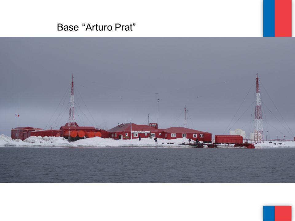 Base Arturo Prat