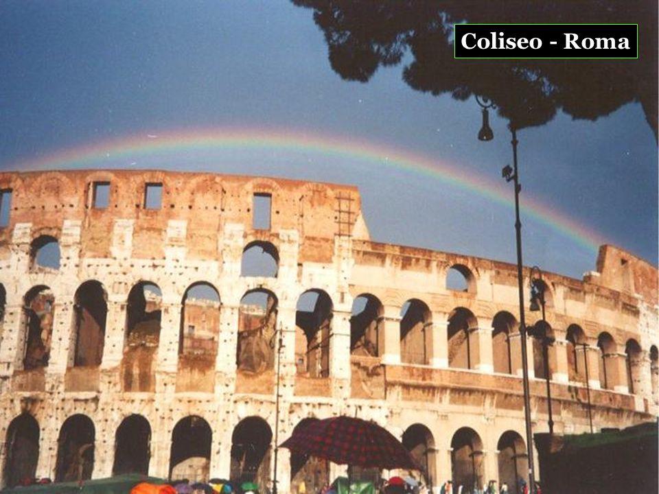 Coliseo - Roma