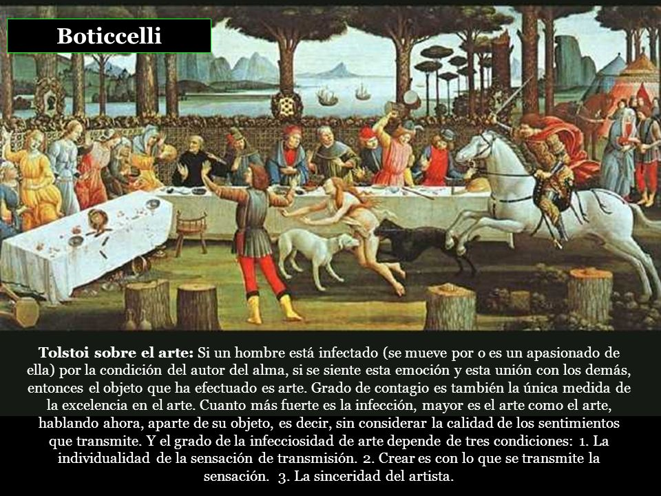 Boticcelli