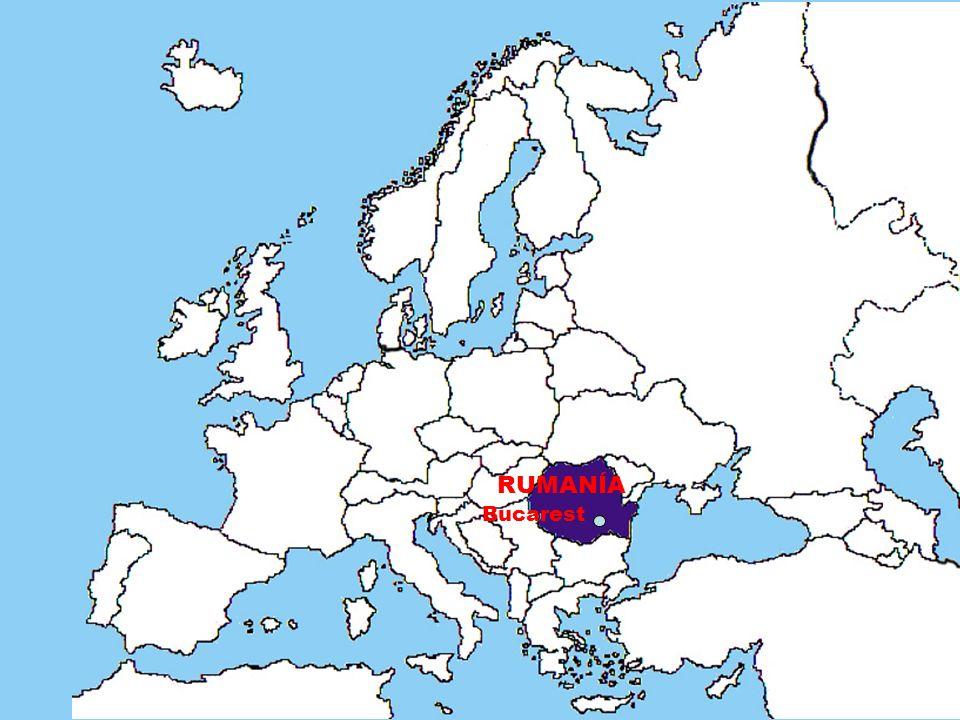 RUMANÍA Bucarest