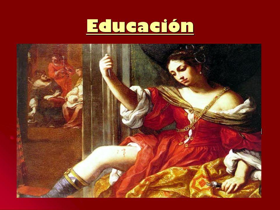 Educación No fue muy avanzada New Haven (1684) Libertad de divorcio