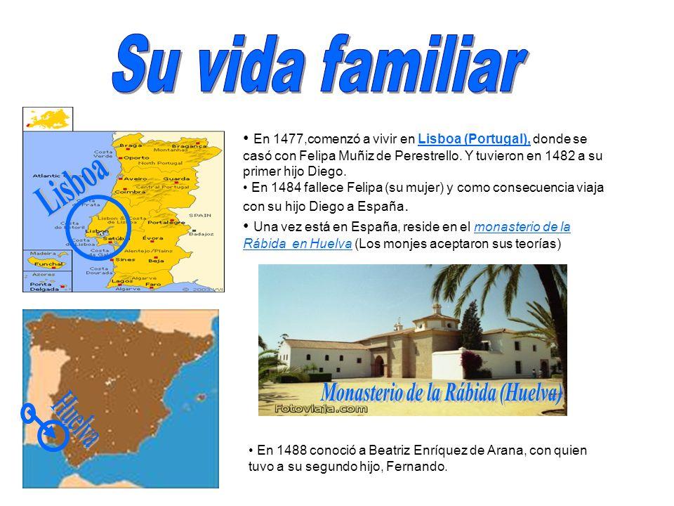 Monasterio de la Rábida (Huelva)
