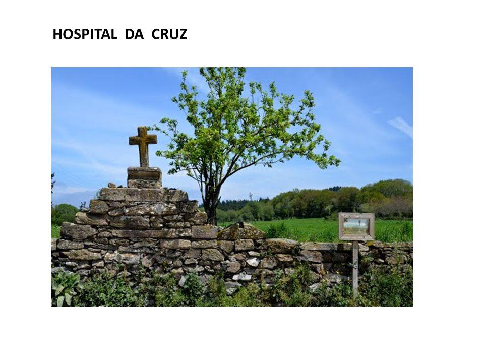 HOSPITAL DA CRUZ