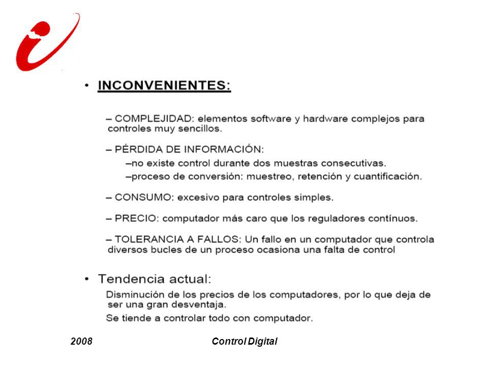 2008 Control Digital