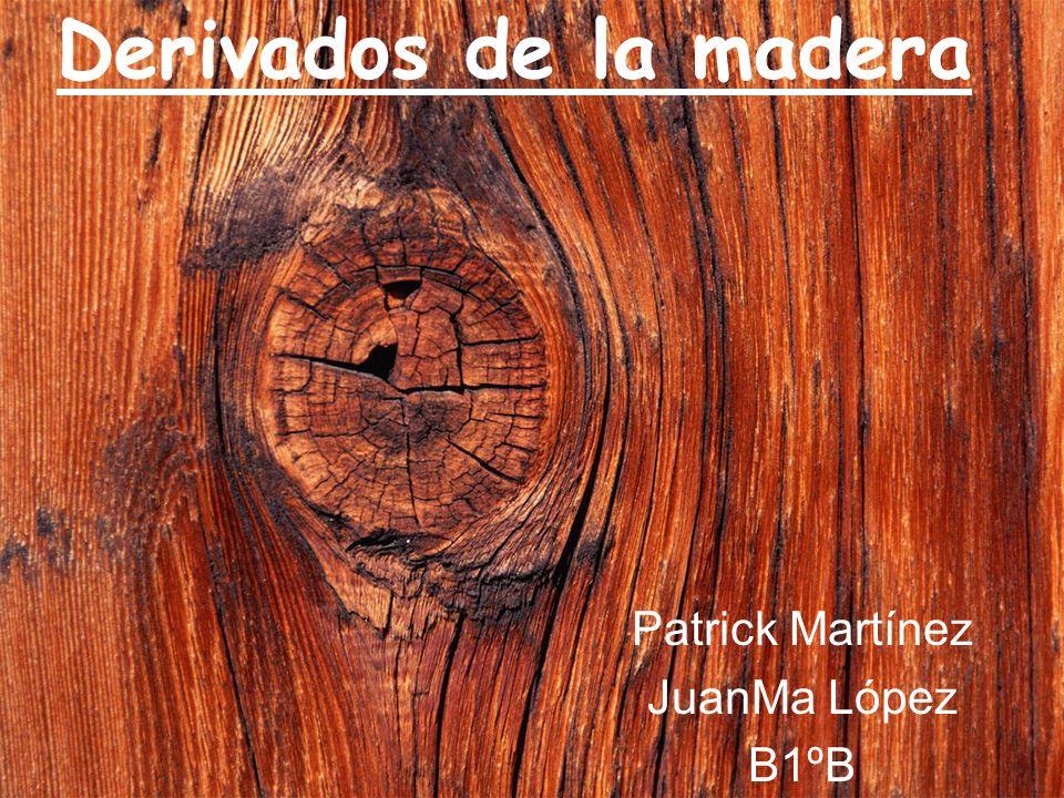 Patrick Martínez JuanMa López B1ºB