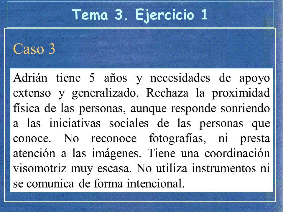 Tema 3. Ejercicio 1 Caso 3.