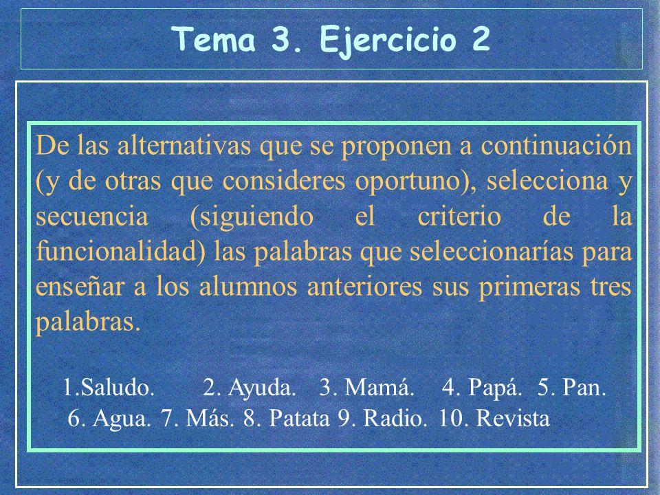 Tema 3. Ejercicio 2