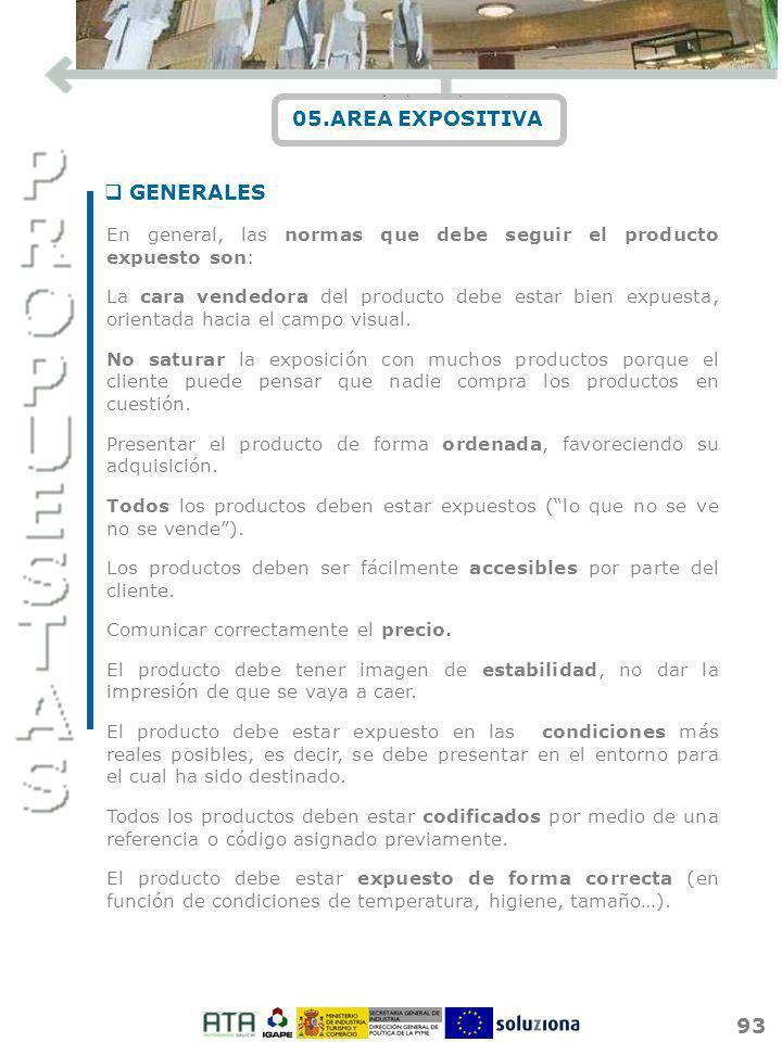 05.AREA EXPOSITIVA GENERALES