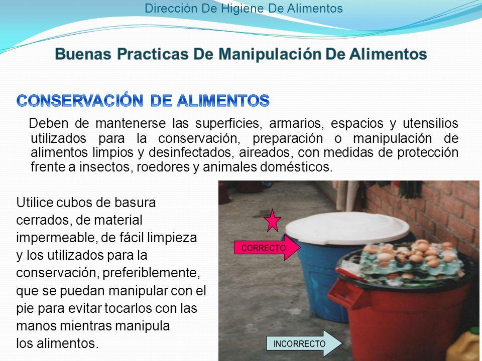 Permisos y registros sanitarios ppt descargar for Buenas practicas de manipulacion de alimentos