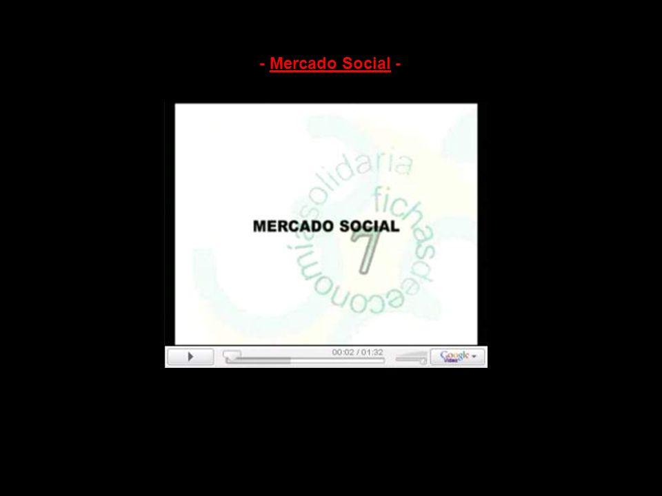 - Mercado Social -