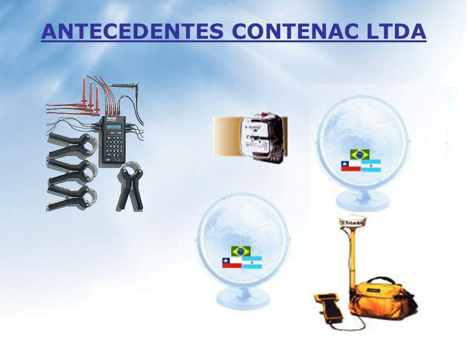 ANTECEDENTES CONTENAC LTDA