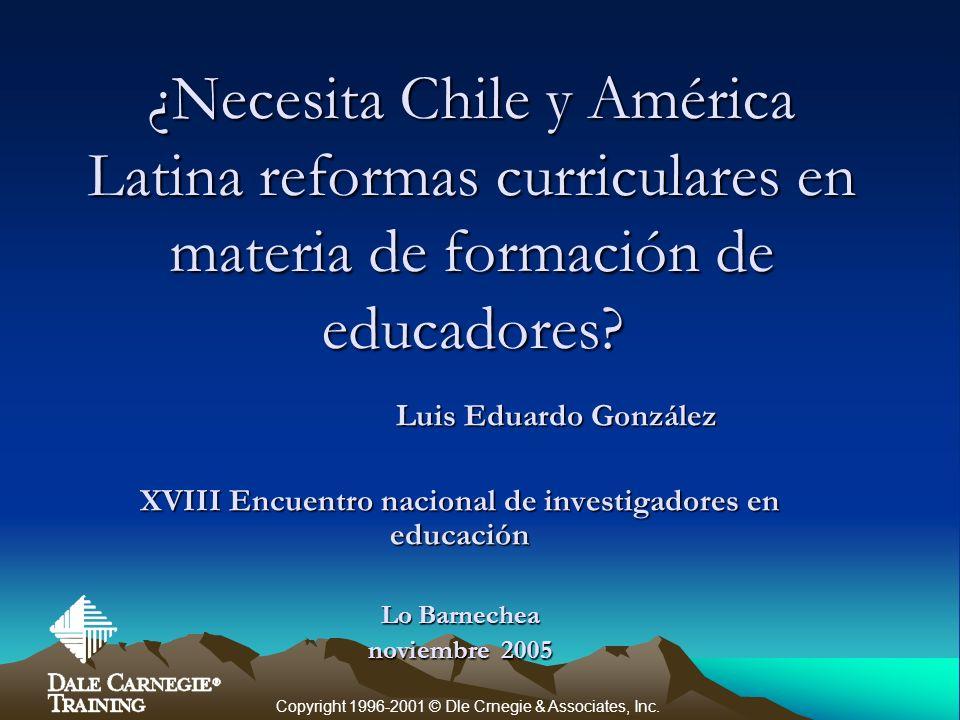 XVIII Encuentro nacional de investigadores en educación