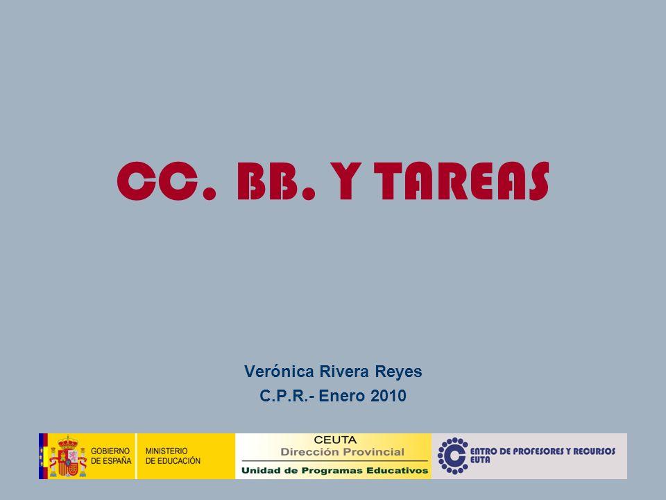 Verónica Rivera Reyes C.P.R.- Enero 2010