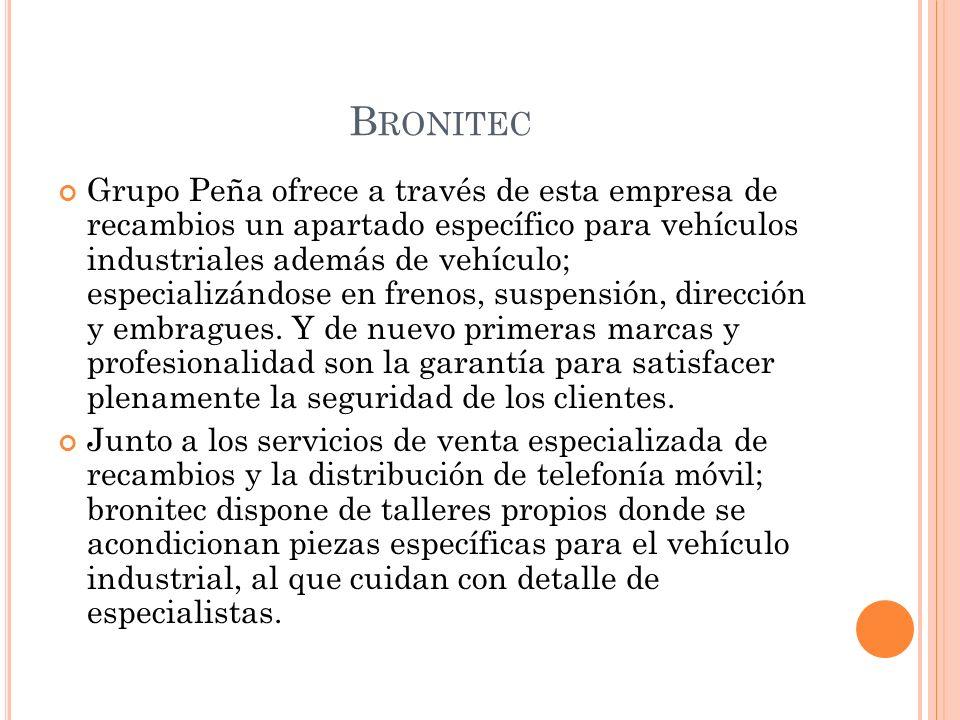 Bronitec
