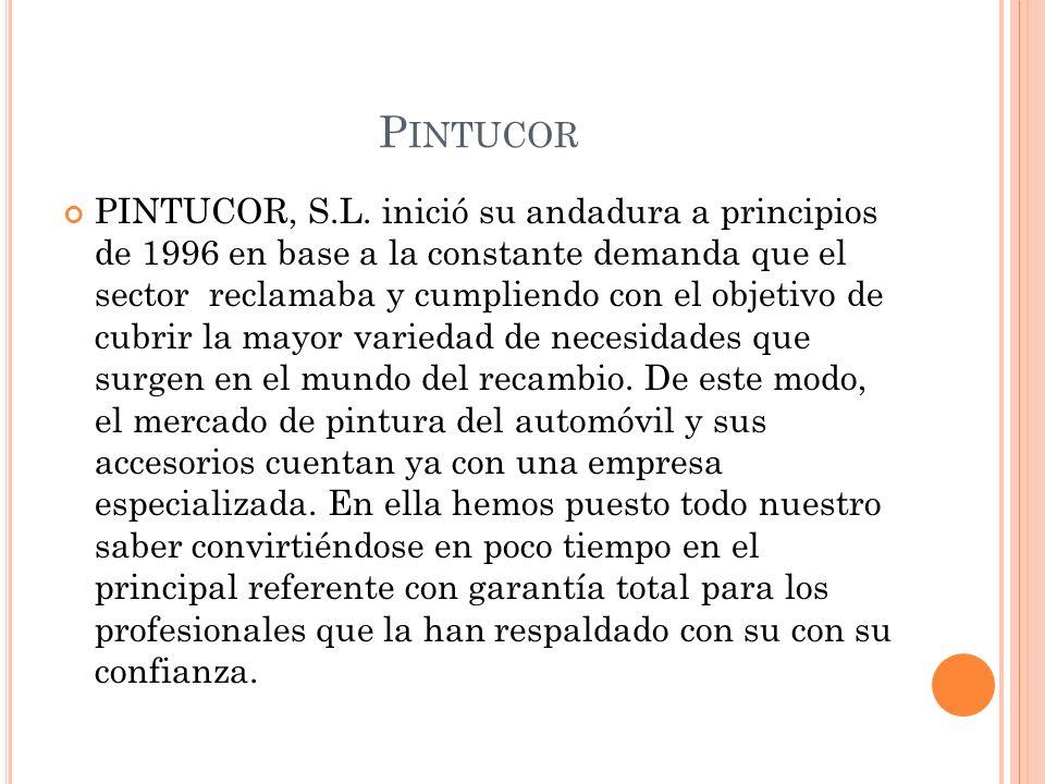 Pintucor