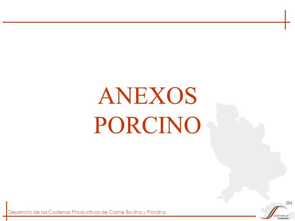 ANEXOS PORCINO