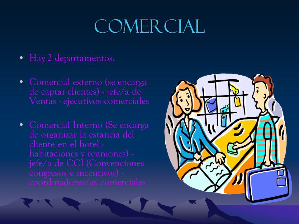 Comercial Hay 2 departamentos: