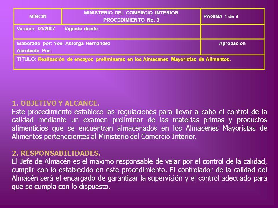 Gestion de la calidad ppt descargar for Ministerio del interior pagina oficial