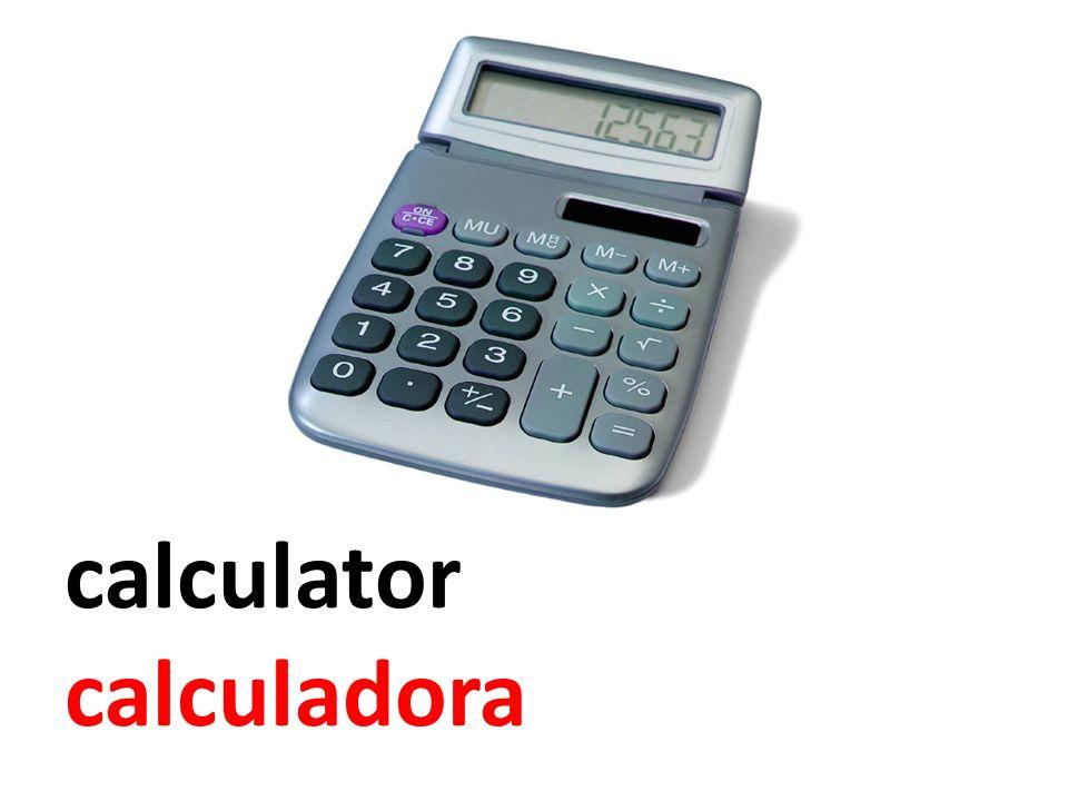 calculator calculadora