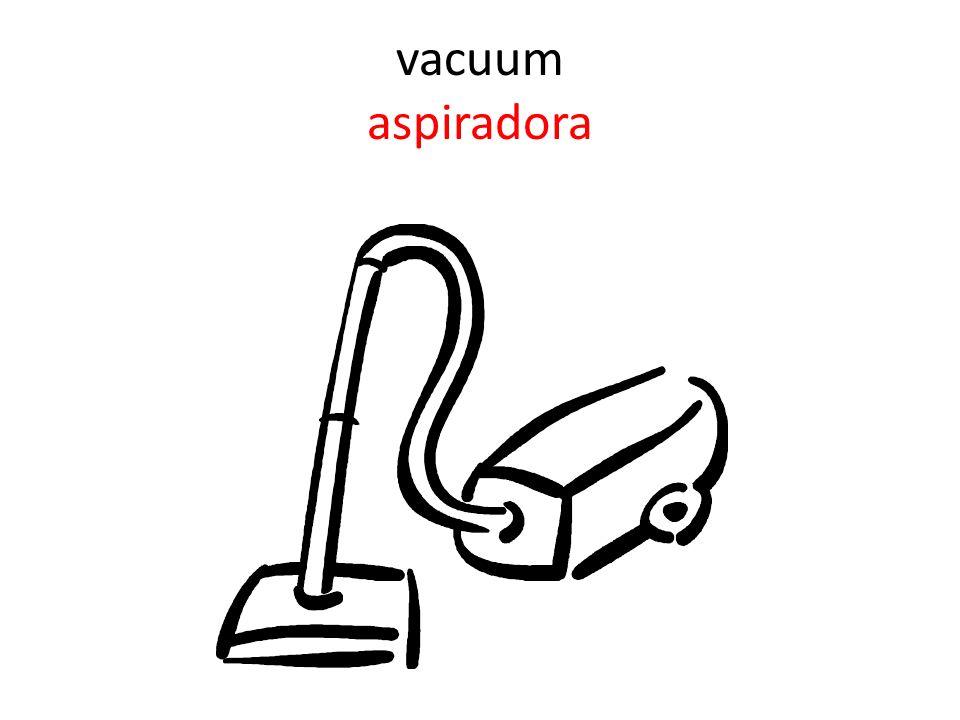 vacuum aspiradora