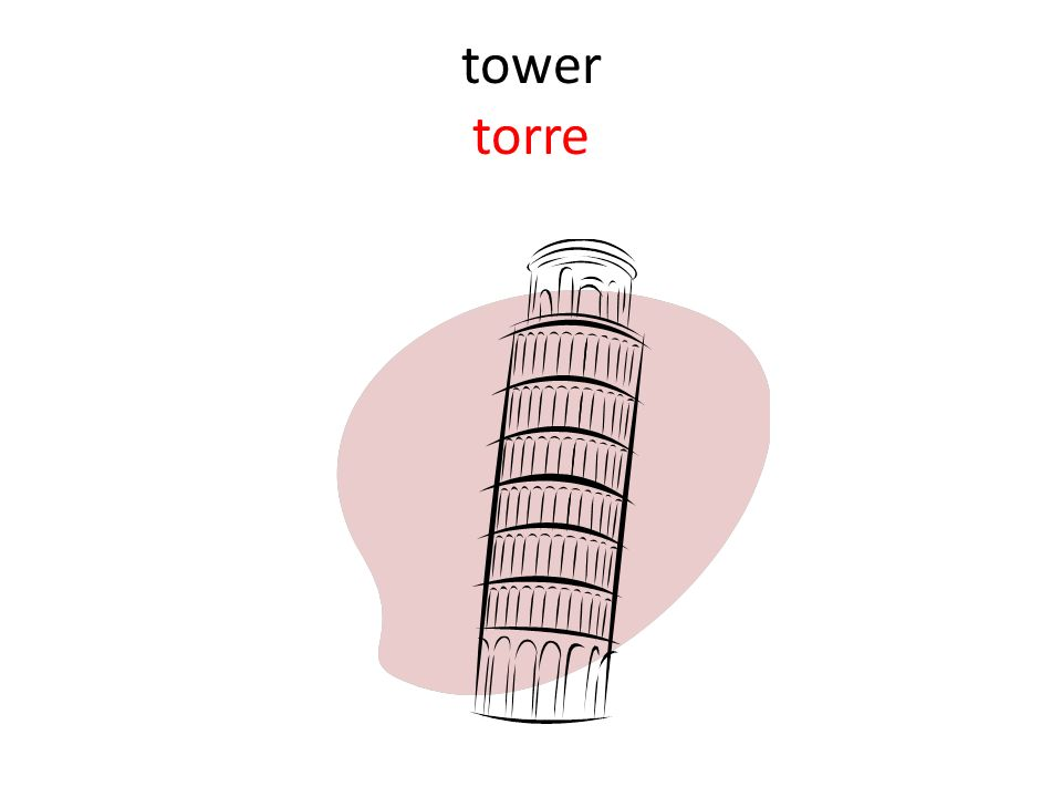 tower torre