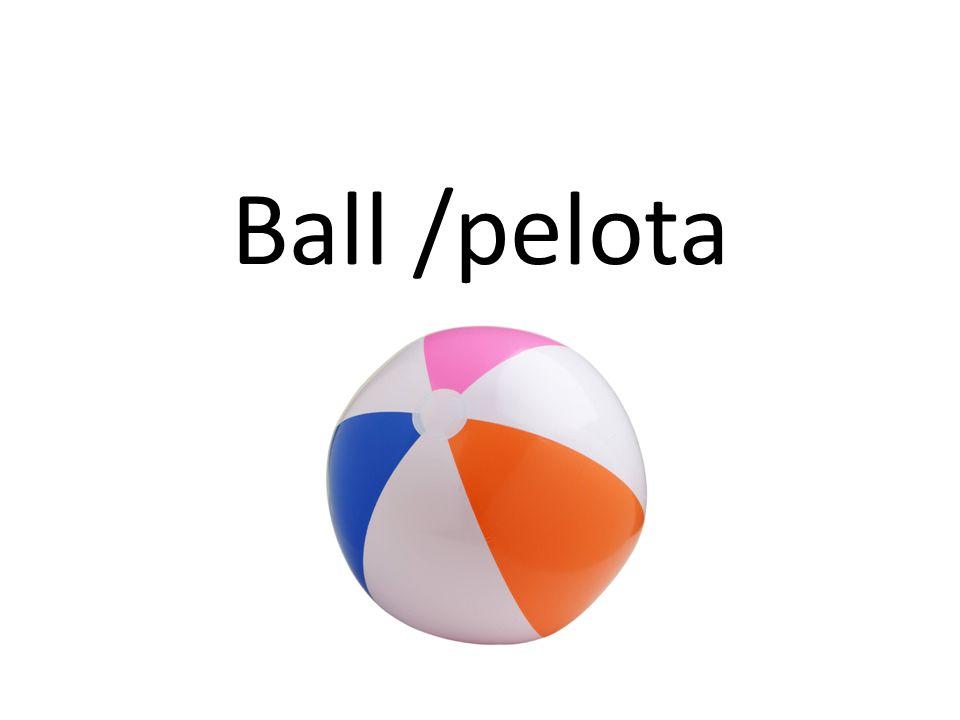 Ball /pelota