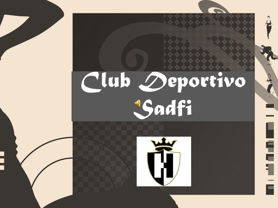 Club Deportivo Sadfi
