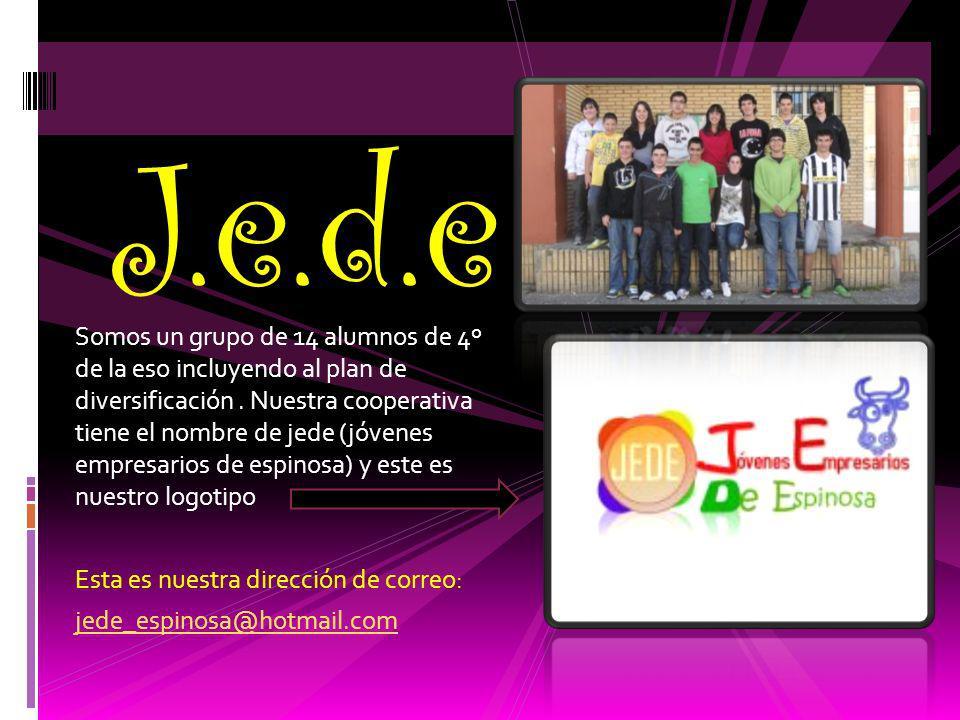 J.e.d.e