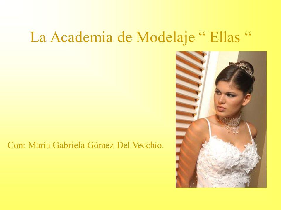 La Academia de Modelaje Ellas