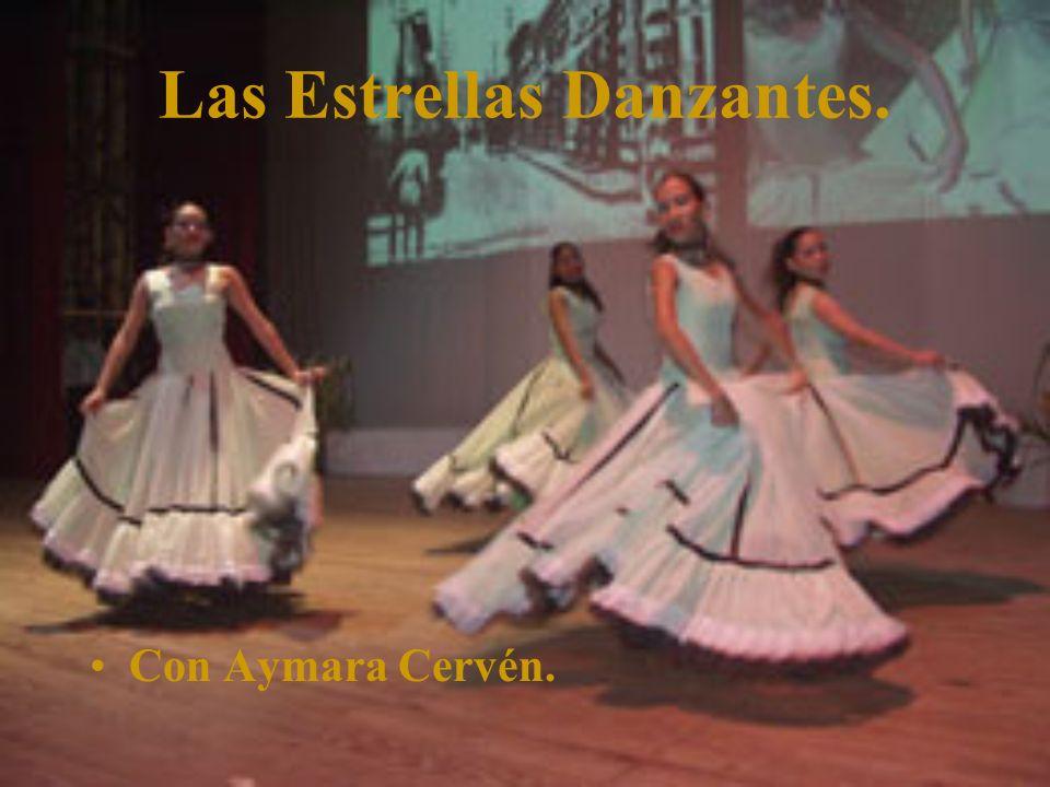 Las Estrellas Danzantes.