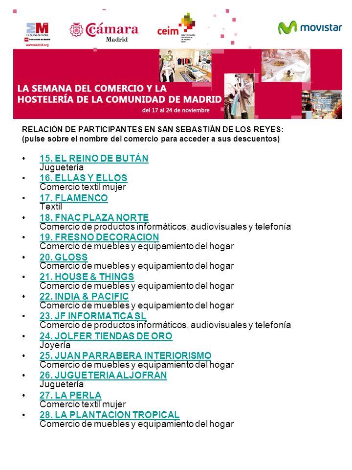15. EL REINO DE BUTÁN Juguetería