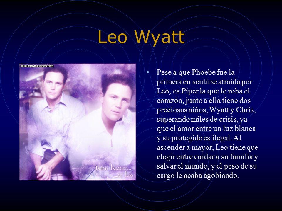 Leo Wyatt