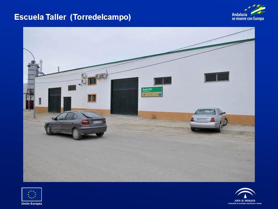 Escuela Taller (Torredelcampo)