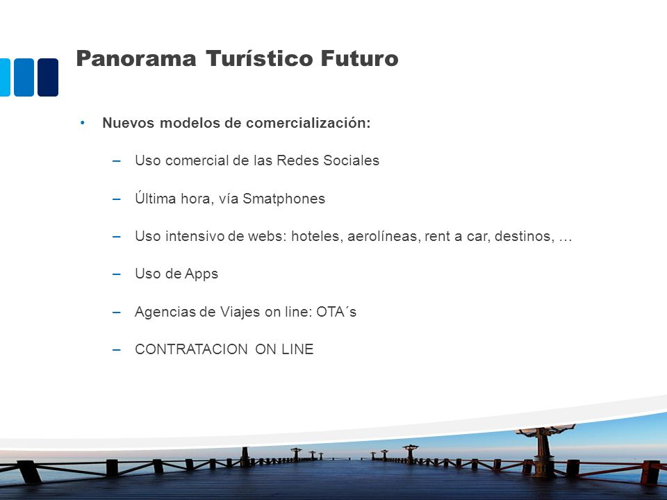 Panorama Turístico Futuro