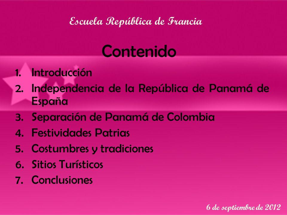 Escuela República de Francia