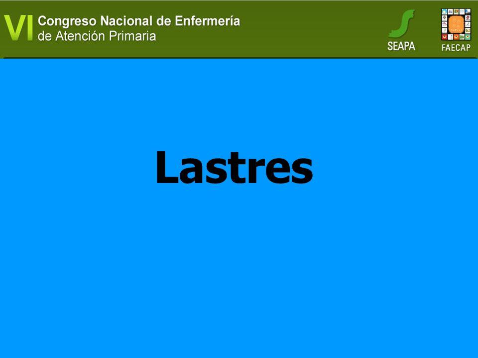 Lastres